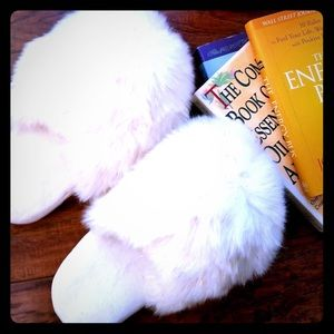 Other - Fluffiest Slippers in the world